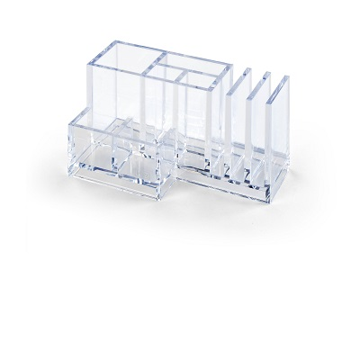 DESK ORGANIZER IN ABS