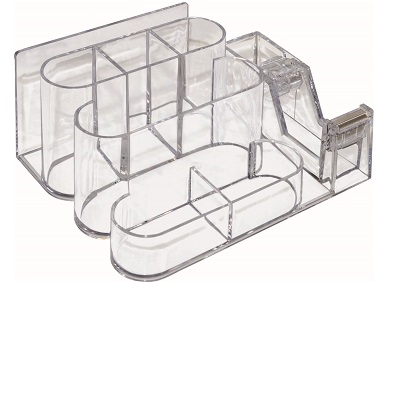 DESK ORGANIZER IN PS